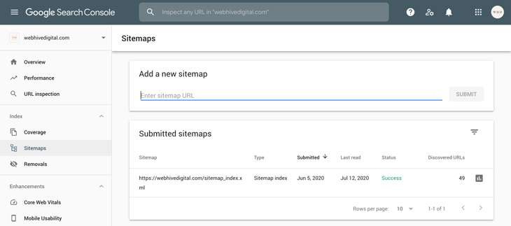 Google Search Console Submit Sitemap | 7 Effect Ways to Boost SEO