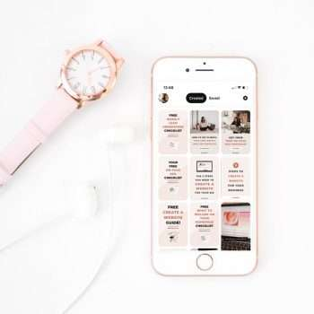 3 Tips to Maximise Pinterest for Business